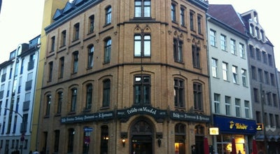 Photo of Brewery Früh em Veedel at Chlodwigplatz 28, Köln 50678, Germany