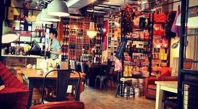 Photo of Breakfast Spot Bill's Restaurant at 36-44 Brewer St, Soho W1F 9TB, United Kingdom