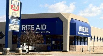 Photo of Drugstore / Pharmacy Rite Aid at 101 S Morenci St, Mio, MI 48647, United States