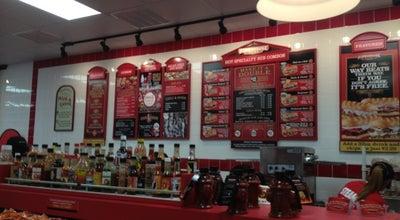 Photo of Food Firehouse Subs at 13305 Worth Ave, Woodbridge, VA 22192, United States