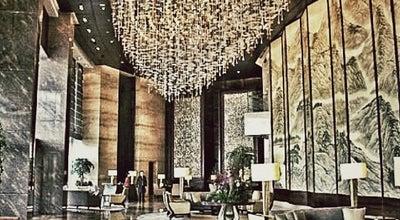 Photo of Hotel Shangri-la Hotel at 9 Xianggang M. Rd., Qingdao, Sh 266071, China