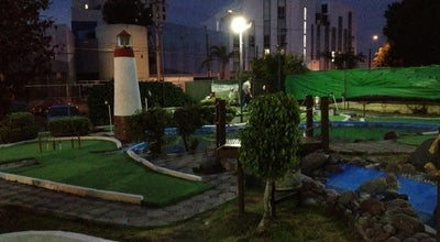 Photo of Go Kart Track City Karts-Golf Puebla at 45 Poniente 1908, Puebla 72410, Mexico