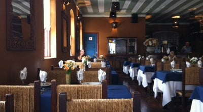 Photo of Brazilian Restaurant Restaurante Casa do Ouvidor at R. Direita, 42, Ouro Preto 35400-000, Brazil