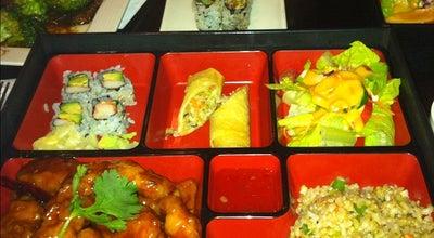 Photo of Asian Restaurant Haiku Asian Bistro & Sushi Bar at 265 Mamaroneck Ave, Mamaroneck, NY 10543, United States