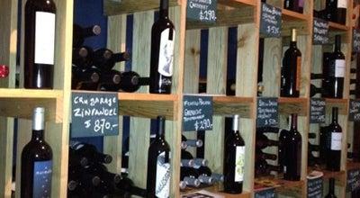 Photo of Wine Bar Vinos Van Eyck at V. Uribe 925 A, Veracruz 91700, Mexico
