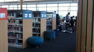 Photo of Library KCLS Sammamish Library at 825 228th Ave Se, Sammamish, WA 98075, United States