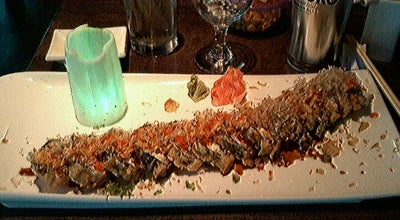 Photo of Sushi Restaurant Mikado Sushi and Thai at 1249 Cedar Rd, Chesapeake, VA 23322, United States