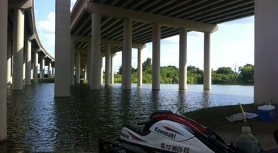 Photo of Lake Lake Luna-Bush-Beltline at 1008 Luna Rd., Carrollton, TX, United States