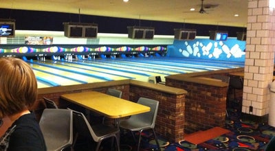 Photo of Bowling Alley Poelking Bowling Center at 1403 Wilmington Ave, Dayton, OH 45420, United States