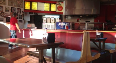 Photo of Mexican Restaurant Super Taco at 40798 Fremont Blvd, Fremont, CA 94538, United States