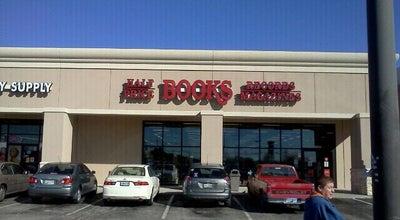 Photo of Bookstore Half Price Books at 11960 Westheimer, Houston, TX 77077, United States