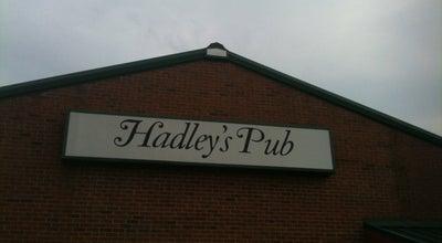 Photo of Bar Hadley's Pub at 2779 Whitten Rd, Memphis, TN 38133, United States