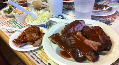 Photo of BBQ Joint Hinze's BBQ Bay City at Bay City, TX 77414, United States