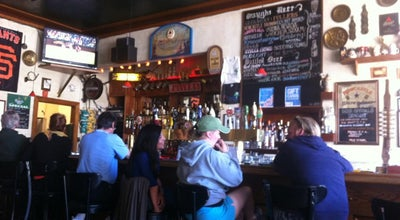 Photo of Pub The Pig and Whistle at 2801 Geary Blvd, San Francisco, CA 94118, United States