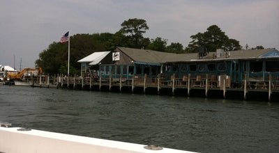 Photo of Seafood Restaurant Chick's Oyster Bar at 2143 Vista Cir, Virginia Beach, VA 23451, United States