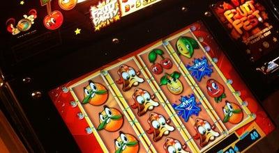 Photo of Casino Hommerson Casino at Palace Promenade, Scheveningen 2586 BZ, Netherlands