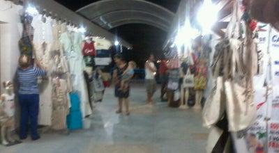 Photo of Art Gallery Mercado De Artesanato at Olinda, Brazil