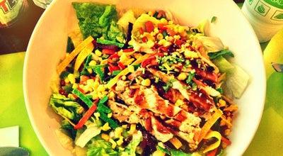Photo of Salad Place Super Salads at Av. Eugenio Garza Sada, Monterrey, Mexico