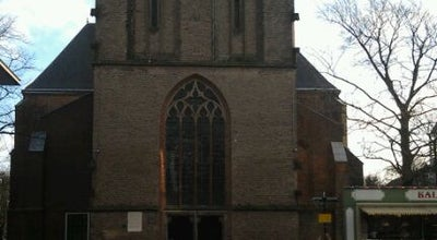 Photo of Church Oude Kerk Ede at Grotestraat 58, Ede, Netherlands