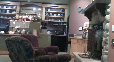 Photo of Coffee Shop Java & Clay Cafe at 3210 Harborview Dr, Gig Harbor, WA 98335, United States