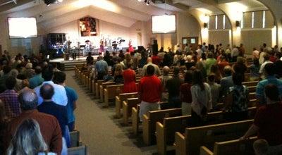 Photo of Church South Side Baptist Church at 1425 S 7th St, Abilene, TX 79602, United States
