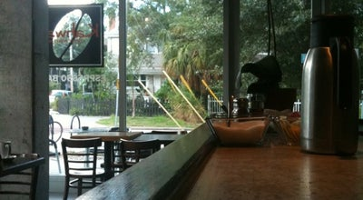 Photo of Coffee Shop Kahwa Coffee at 475 2nd St N, Saint Petersburg, FL 33701, United States