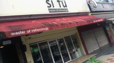 Photo of Massage SiFu Reflexology at 2-24 Jalan Telawi 3, Kuala Lumpur 59100, Malaysia