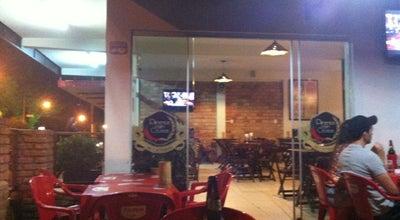 Photo of Bar Pimenta com Cevada at Rua Major Gote, 781, Patos de Minas, Brazil