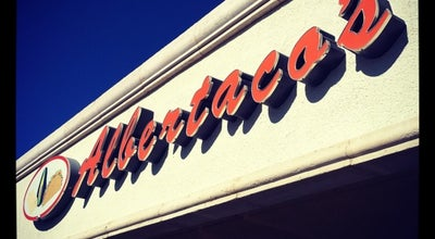 Photo of Mexican Restaurant Albertacos at 28171 Marguerite Pkwy, Mission Viejo, CA 92692, United States