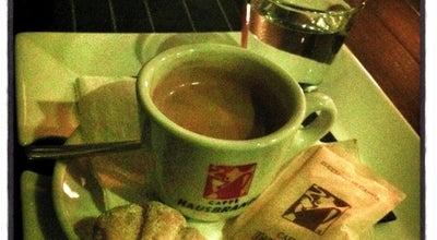 Photo of Cafe Skarbiec at Kielce, Poland