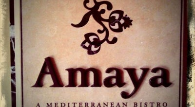 Photo of Italian Restaurant Amaya at 5300 Grand Del Mar Court, San Diego, CA 92130, United States