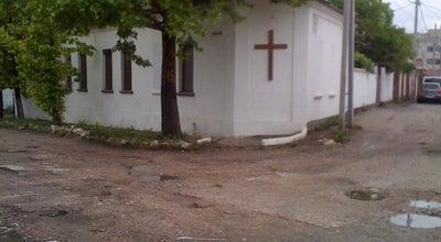 Photo of Church Simferopol Baptist Church at Backchesari 5, Simferopol, Ukraine