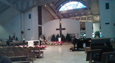 Photo of Church St. Joseph's Catholic Community at 1927 Sw Green Oaks Blvd, Arlington, TX 76017, United States