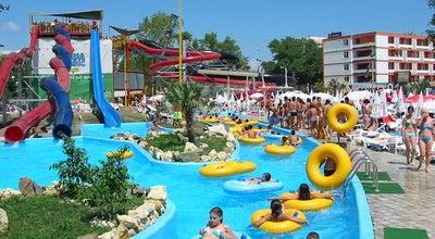 Photo of Water Park Aqua Magic at Bd. Mamaia, Mamaia 900204, Romania