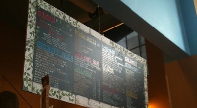 Photo of Pizza Place The Pizza Place at 92 Main St, Yonkers, NY 10701, United States