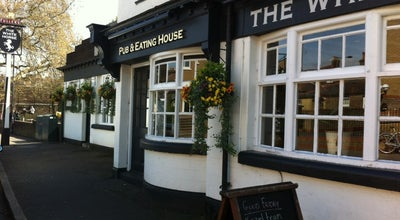 Photo of Gastropub White Horse at Worple Way, Richmond upon Thames TW10 6DF, United Kingdom