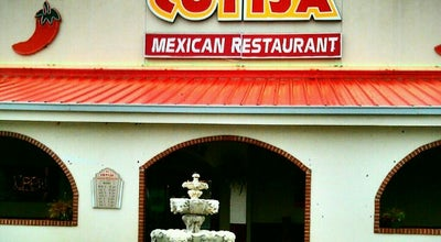 Photo of Mexican Restaurant El Cotija at 109 Margie Dr, Warner Robins, GA 31093, United States