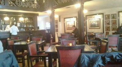 Photo of Cafe Café du Théâtre at Str. Nicolae Bălcescu Nr. 6, Bacău 600051, Romania