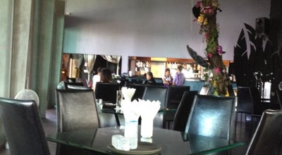 Photo of Cafe Khao Rang Breeze (เขารังบรีซ) at 87/8 Moo 5, Mueang Phuket 83000, Thailand