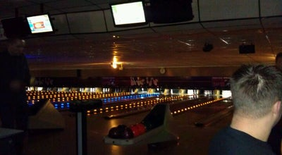 Photo of Bowling Alley Strikers Lanes at 50 Michael Rd, West Seneca, NY 14224, United States