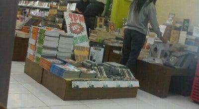 Photo of Bookstore Toga Mas at Jl. Ahmad Yani No. 45, Jember, Indonesia