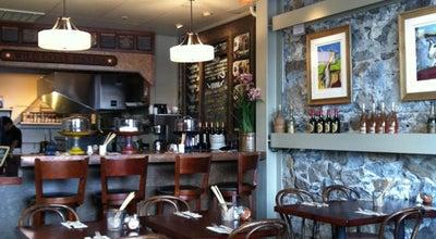 Photo of Pizza Place Wild Goat Bistro at 6 Petaluma Blvd N, Petaluma, CA 94952, United States