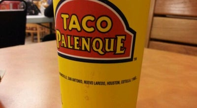 Photo of Mexican Restaurant Taco Palenque at 9814 Mcpherson Rd, Laredo, TX 78045, United States