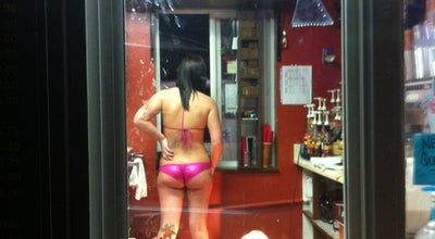 Photo of Coffee Shop Foxy Lady Latté at 2626 Henson Rd, Mount Vernon, WA 98273, United States