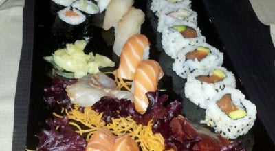 Photo of Sushi Restaurant Hagakure at Via Amendola 203/205, Bari 70100, Italy