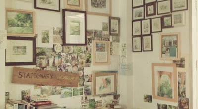 Photo of Cafe Sketch Book Art Cafe at 159/113 , North Pattaya Road,, Pattaya 20150, Thailand