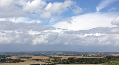 Photo of Scenic Lookout Dunstable Downs at Whipsnade Road, Dunstable, United Kingdom