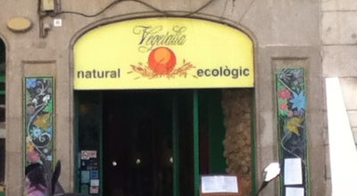Photo of Vegetarian / Vegan Restaurant Vegetalia at C. Escudellers, 54, Barcelona 08002, Spain