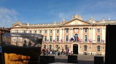 Photo of Restaurant Les Ténors at 9 Place Du Capitole, Toulouse 31000, France