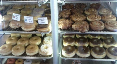Photo of Coffee Shop Christy's Donuts at 25030 Alessandro Blvd, Moreno Valley, CA 92553, United States